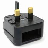 Adapter plug EU - UK