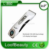 Haarschneide messer L-860