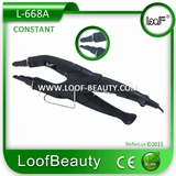 Hairextensions Iron, color Black,