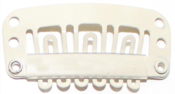 Hairclips 32 mm. (u-shape)
